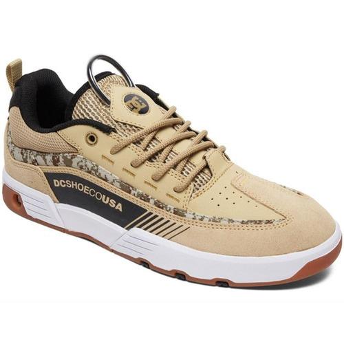 tênis masculino dc shoes legacy 98 iqui camo original