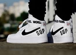 tênis masculino nike air force