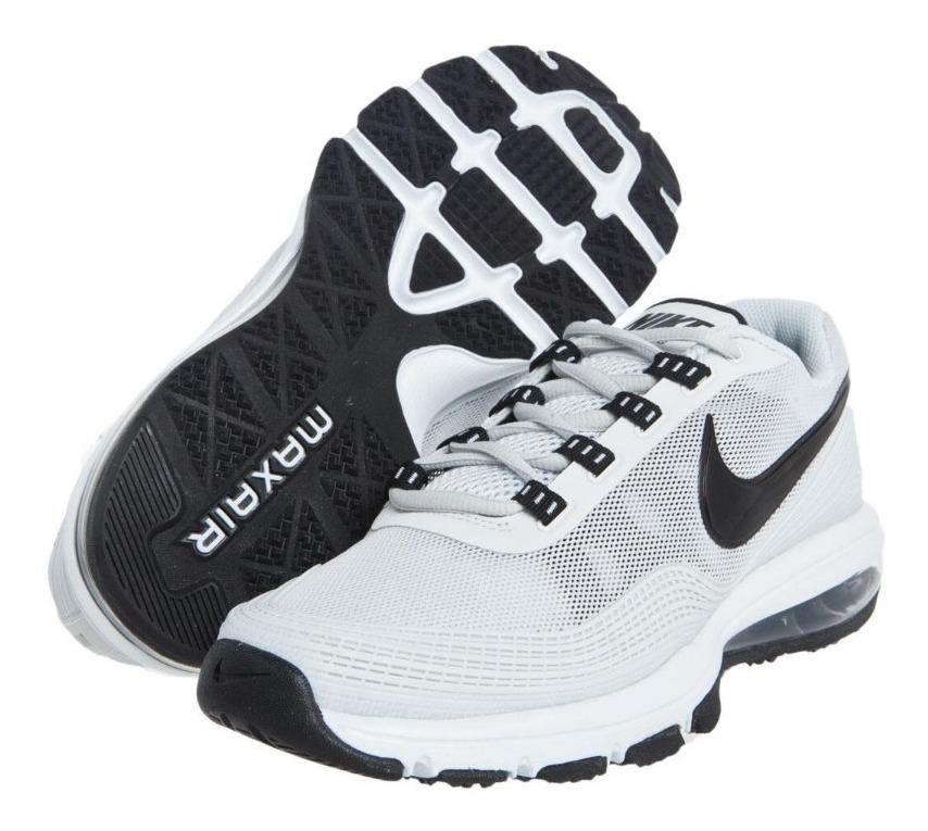 super populaire a1040 2dd8b Tênis Masculino Nike Air Max 365 Tr Cinza 5580 Caminhada