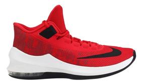 Tênis Masculino Nike Air Max Infuriate 2 Mid