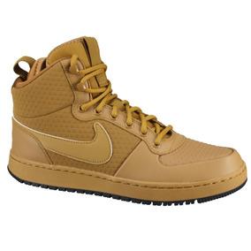 d443701b7c4 Tênis Masculino Nike Ebernon Mid Winter Aq8754
