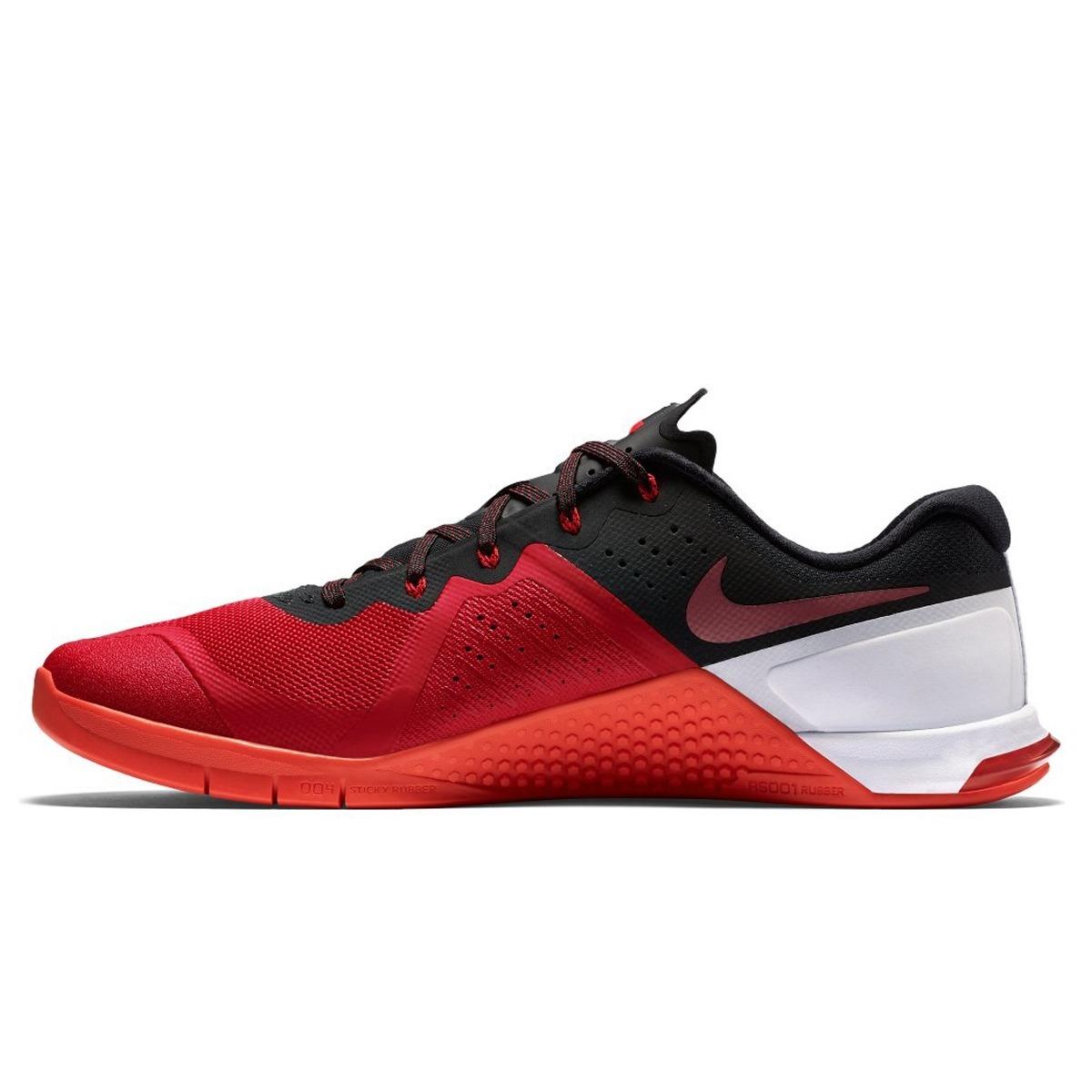 a92b52b75e2 tênis masculino nike metcon 2 nike vermelho preto. Carregando zoom... tênis  masculino nike nike. Carregando zoom.