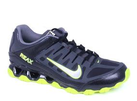 f26627edae Tênis Nike Reax 8 Tr Sl Preto/verde Tamanho 40 - Nike Preto com o Melhores  Preços no Mercado Livre Brasil