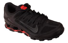 82a2c4302d Nike Reax - Nike com o Melhores Preços no Mercado Livre Brasil