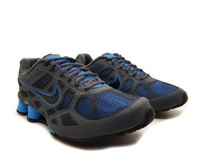 free shipping 7db87 09e02 Nike Shox Turbo 12 - Nike com o Melhores Preços no Mercado Livre Brasil
