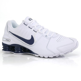 super popular 0e4c2 b7890 Tênis Masculino Nike Shox Avenue Ltr Original + Nota Fiscal