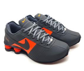 35b91163da4 Nike Shox 12 Molas Vermelho - Nike para Masculino no Mercado Livre Brasil