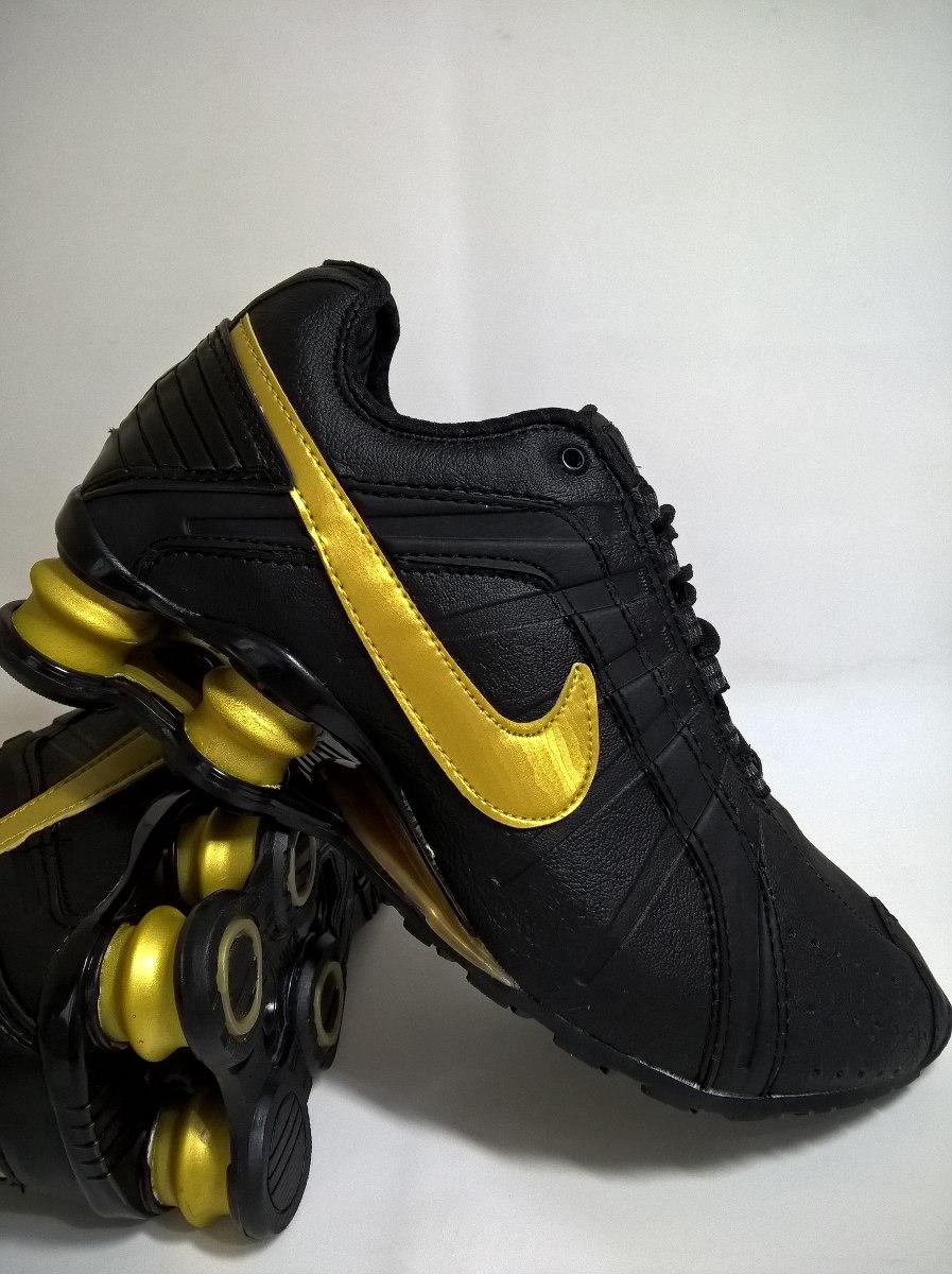 tênis masculino nike shox junior comprar tênis marca calçado. Carregando  zoom. 2a23f9fb3068e