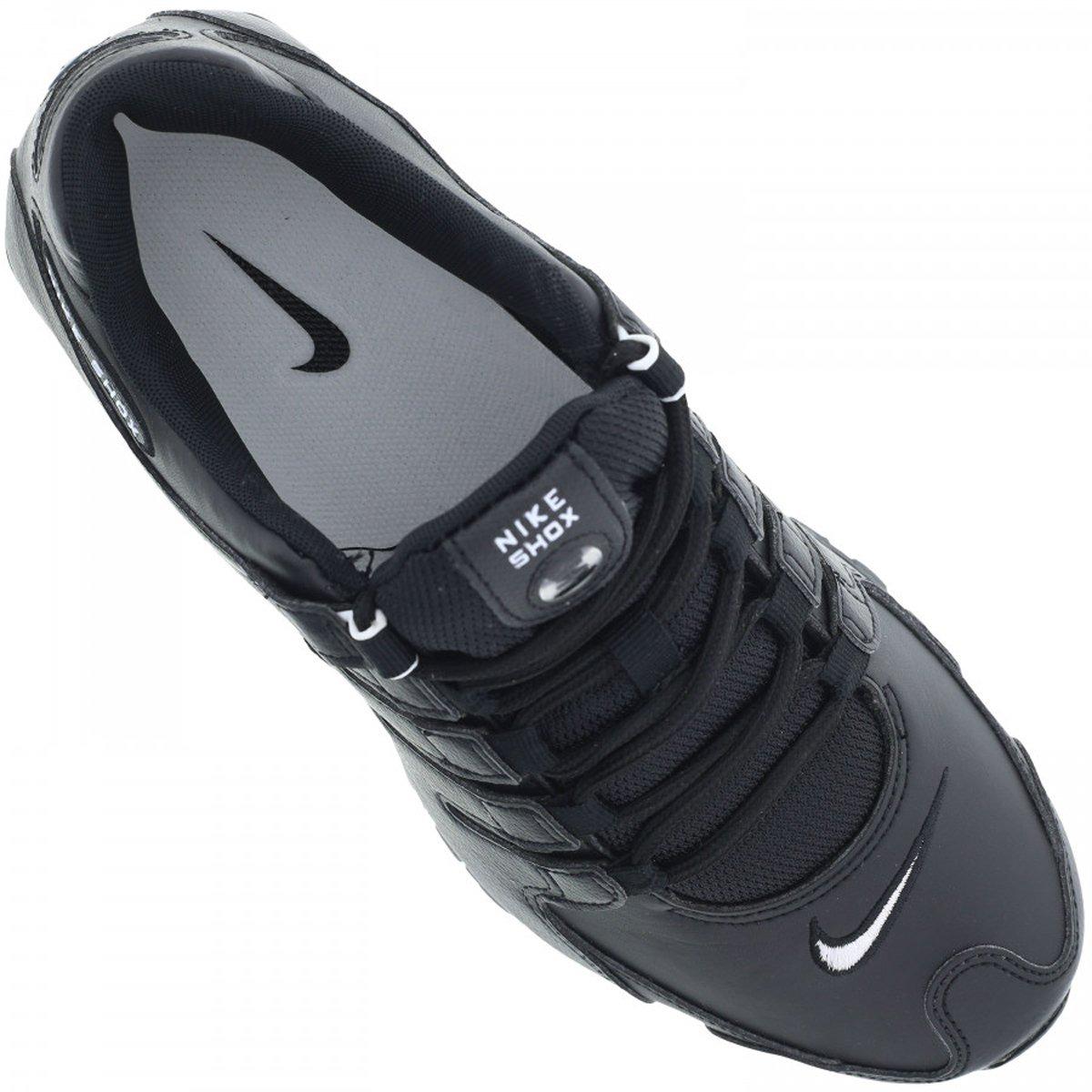 brand new e70db cb602 tênis masculino nike shox nz eu 501524-091   katy calçados. Carregando zoom.