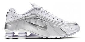 buy popular d45e5 7a278 Nike Shox R4 - para Masculino Nike com o Melhores Preços no Mercado Livre  Brasil