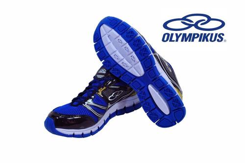tênis masculino olympikus academia