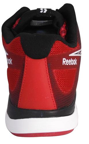 tênis masculino reebok rbtr07
