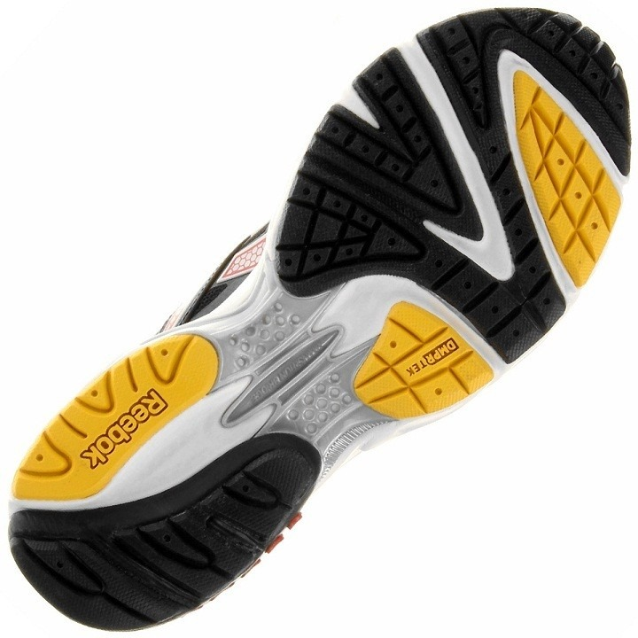 6fb7fb4c5c5 tênis masculino reebok dual up running - preto vermelho. Carregando zoom... tênis  masculino running