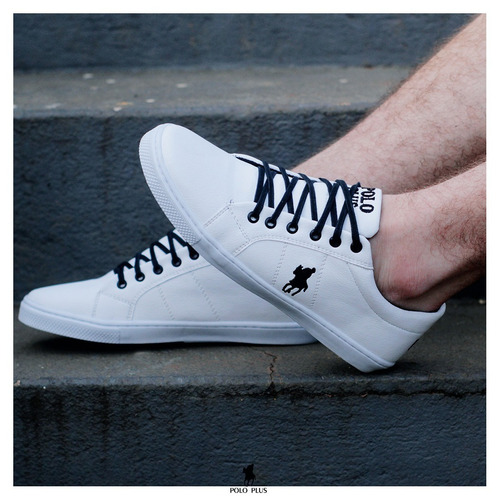 tênis masculino sapatênis