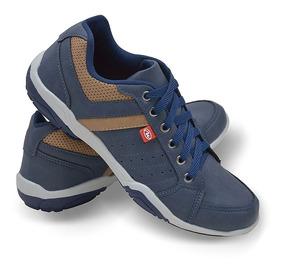 eea47ff7d4 Confort Way Sapatenis Casual 144 Masculino - Calçados, Roupas e ...