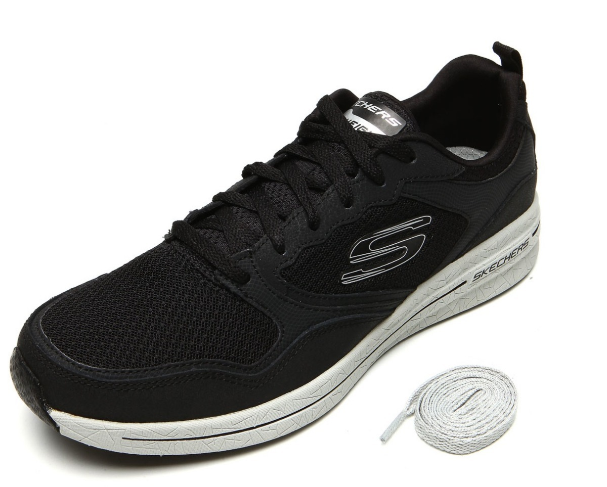 95acea708 tênis masculino skechers burst 2.0 caminhada treino conforto. Carregando  zoom.
