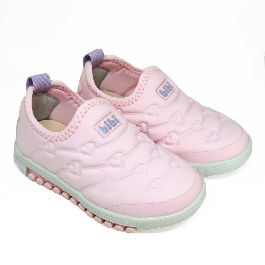 58f61d4c9a tênis menina infantil bibi roller rosa original frete grátis. Carregando  zoom.