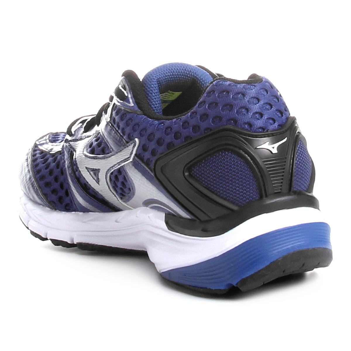 tênis mizuno iron 2 azul prata masculino. Carregando zoom. 58ee1e6594dd9