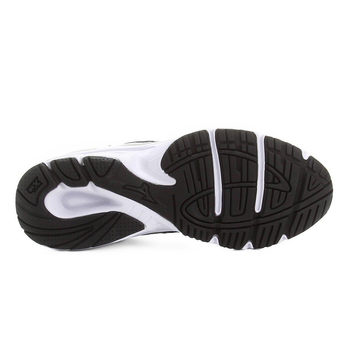 064c227cc5 tênis mizuno spark masculino branco preto tamanho 43. Carregando zoom.