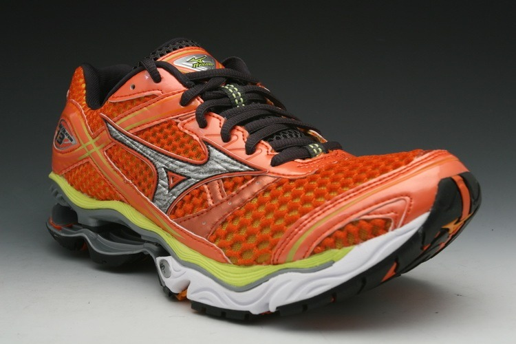 3d591e9fbb Tênis Mizuno Wave Creation 13 Original Número 38 - R  349