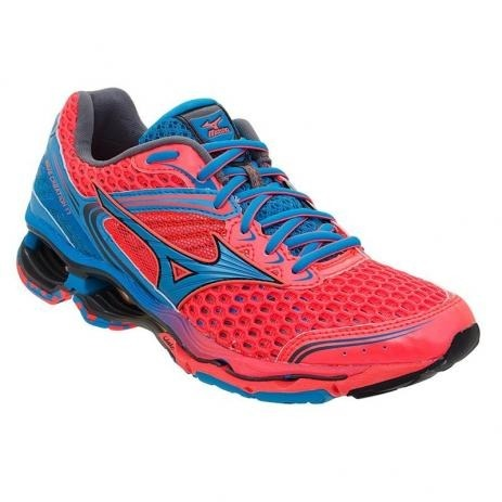 mizuno wave creation 14 caracteristicas