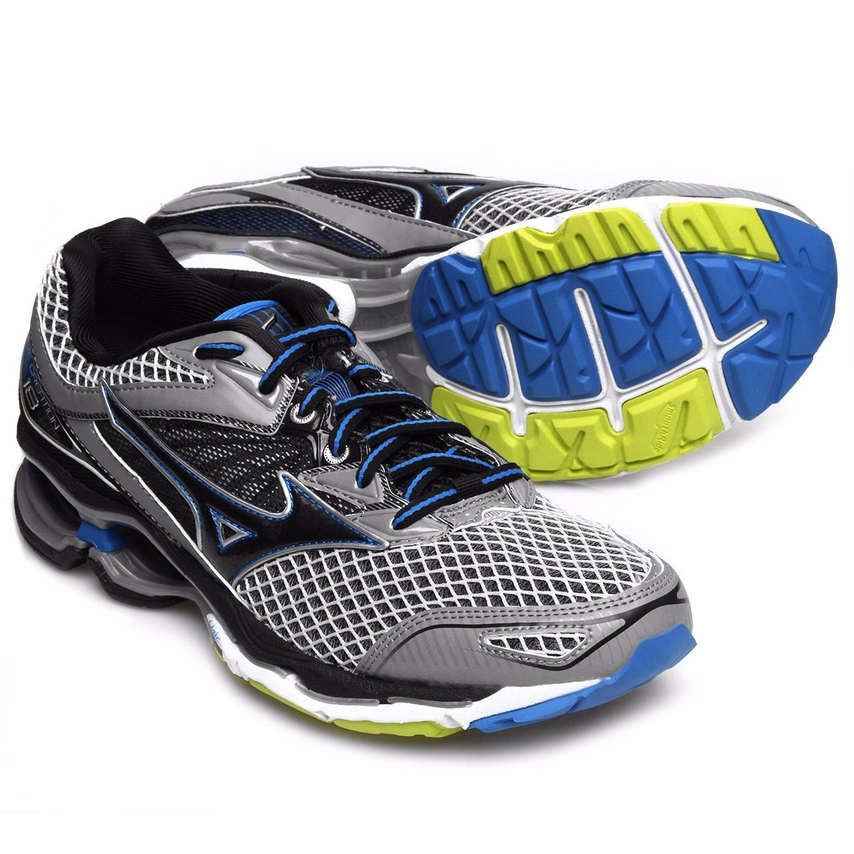 eeb3a85dec504 tênis mizuno wave creation 18 - 4136571.2936. Carregando zoom.