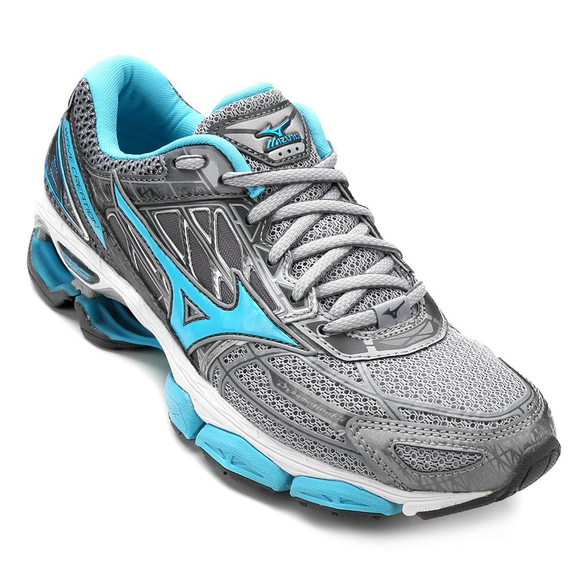 tenis mizuno wave creation 19 espa�a