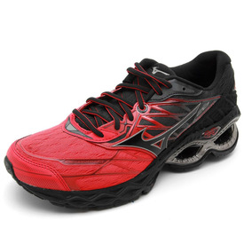 2725cc1911 Mizuno Mens Wave Creation 14 Running Novo Lançamento - Tênis no ...