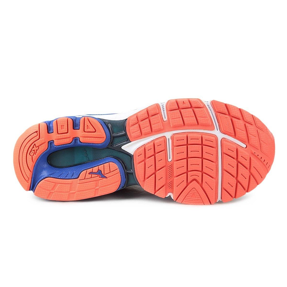 9221efe437c26 Tênis Mizuno Wave Prime 12 - R  350