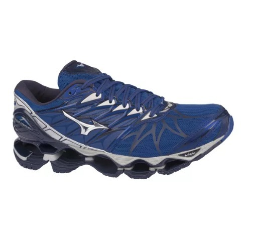 a9e32aae5 Tênis Mizuno Wave Prophecy 7 - Centauro Todas As Cores !! - R  499 ...