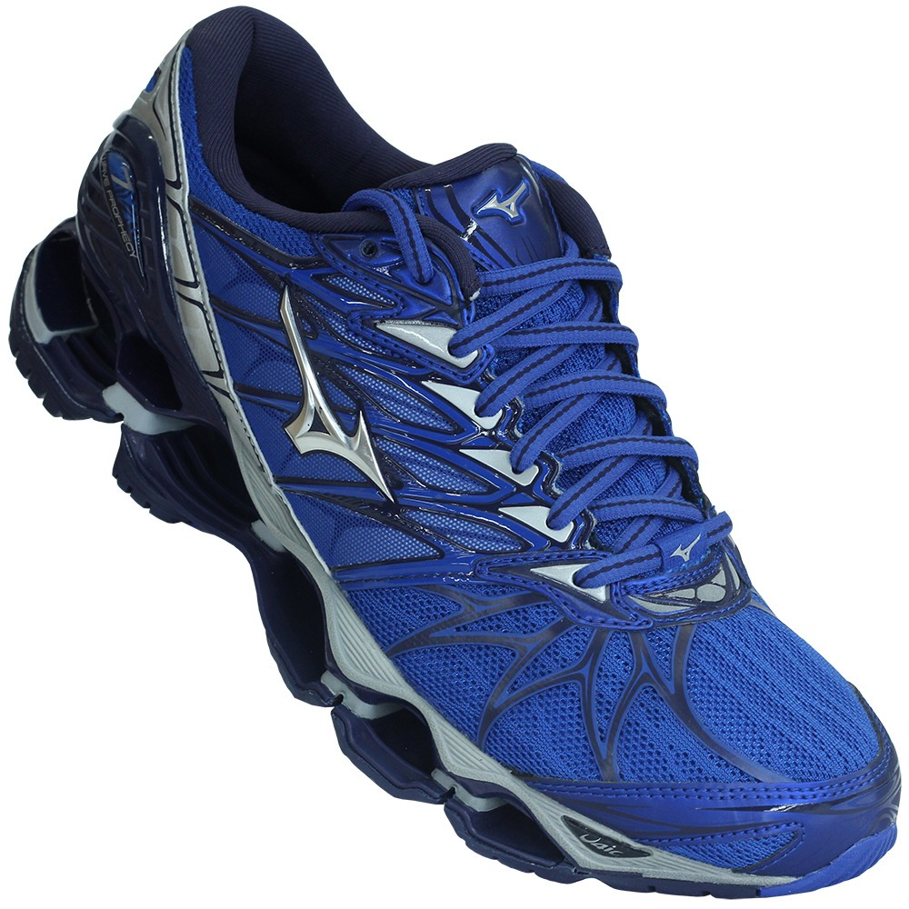 34a440f76e Netshoes Tenis Mizuno Masculino Promoção - Style Guru  Fashion ...