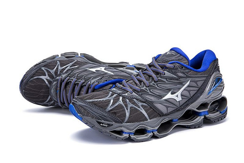 c73fd9ad8c Tênis Mizuno Wave Prophecy 7 - Original Compre Agora . - R  659