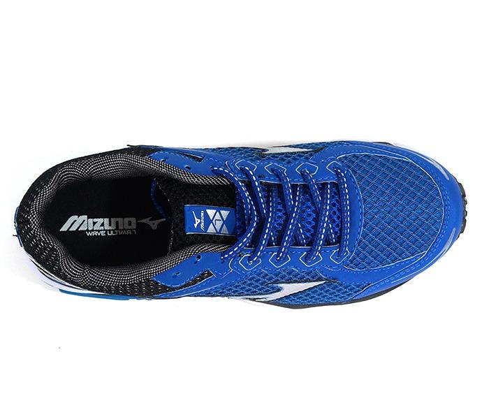 mizuno 7 azul