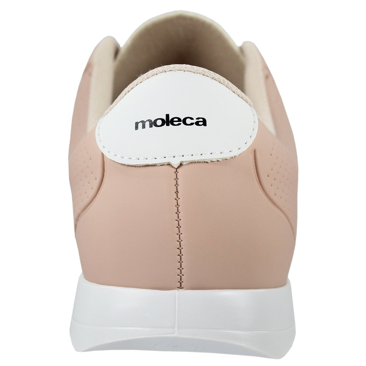 22f79ea02b Tênis Moleca Jogging Tira Lateral Feminino