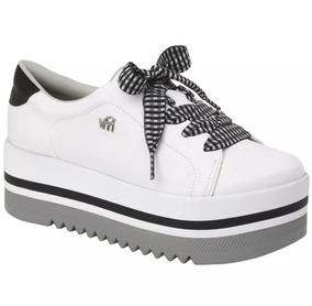 b716eab9a Sapatenis Feminino Via Euro - Sapatos com o Melhores Preços no Mercado  Livre Brasil