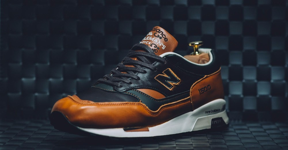 71294d9118 Tênis New Balance 1500 - Limited Edition - R  244
