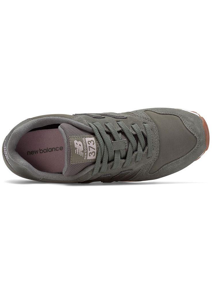 42d106e45 Tênis New Balance 373 Classic Retro Feminino - R$ 379,90 em Mercado ...