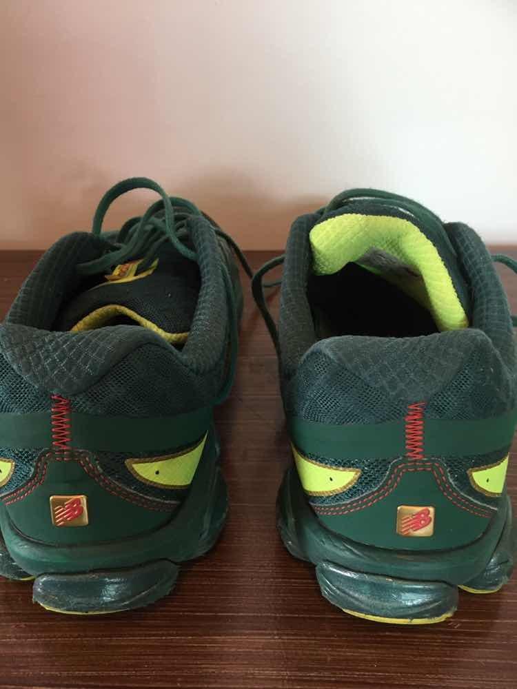 tênis new balance 41 london marathon 890. Carregando zoom. 95c6e149fe4a9