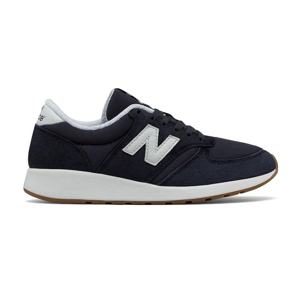 Tênis New Balance 420   Casual Feminino Preto