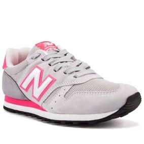 7682fc29586 Tenis Replica Casual New Balance - Calçados