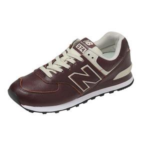 393c2d5a364 Tenis New Balance 574 Couro - Calçados