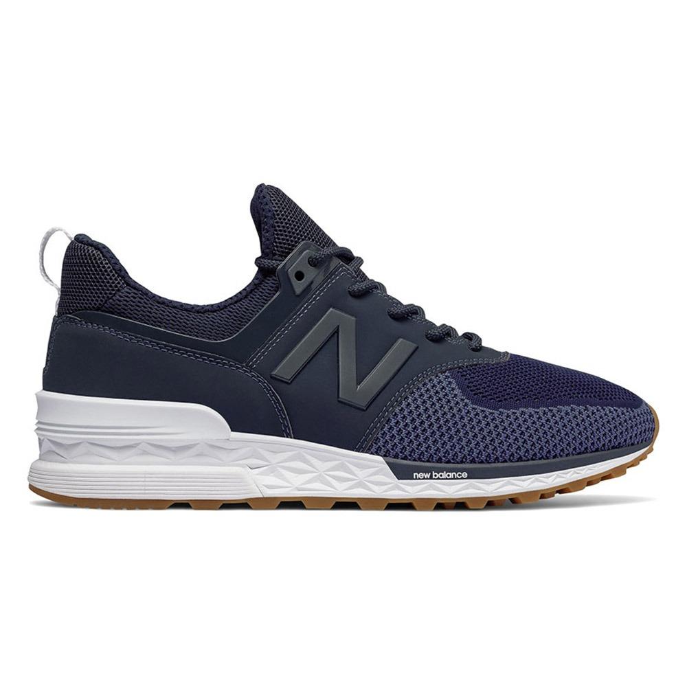 58d43d14580 Tênis New Balance 574 Sport Nb