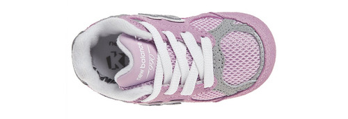 258df9fdca4 tênis new balance 990 infantil rosa. Carregando zoom.