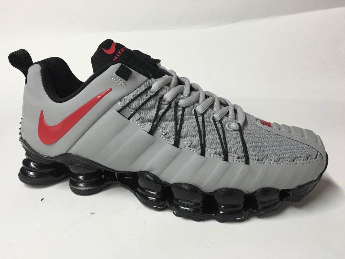 445d4ecb46e Tênis Nike 12 Molas Ainda Mais Barato!!! - R  449