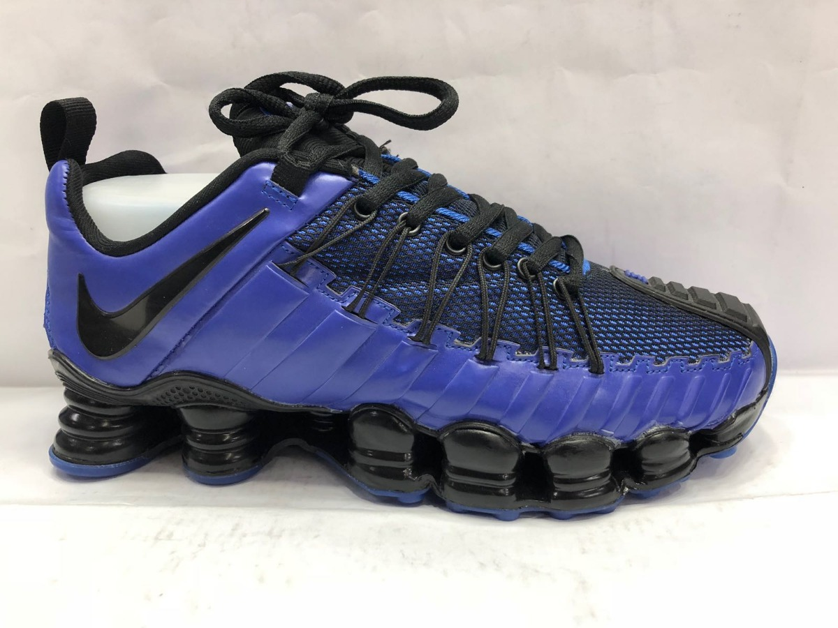 75610488a4 Tênis Nike 12 Molas Lançamento Em Oferta. - R  249