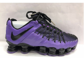sports shoes 0427b 433ca Nike Shox Tlx Mid Sp Tenis Em Centro Capital Sao Paulo Air ...