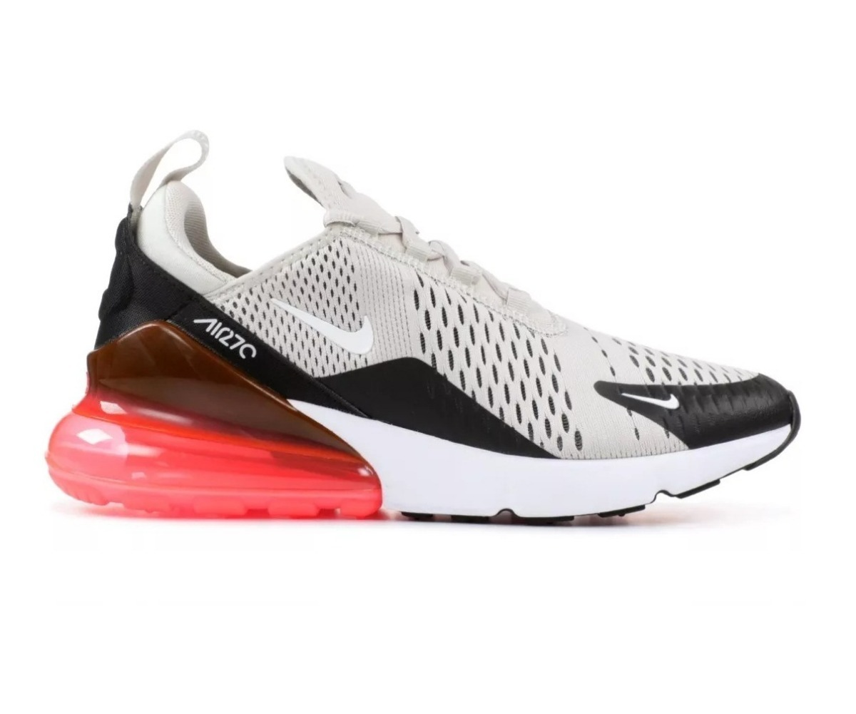 53795192b90 Tênis Nike 270 Air Max Ultra Essential Netshoes - R  574