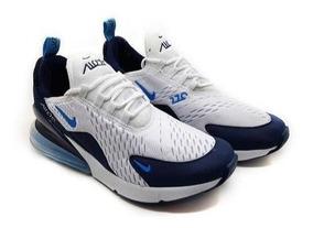 09565a95e1 Nike Bolha Azul E Laranja - Tênis para Masculino com o Melhores Preços no  Mercado Livre Brasil