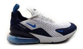 3e87fef77f Nike Bolha Azul E Laranja - Tênis para Masculino com o Melhores ...
