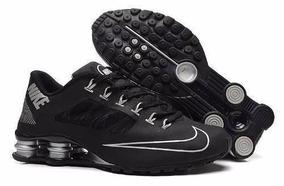 447ab078e5c Nike 4 Molas Dourado - Nike no Mercado Livre Brasil